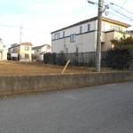 ☆売地☆野田市尾崎台7-11『子育て住環境良好な土地』