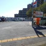 南1丁目 外環道路沿い
