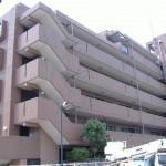 和光市駅徒歩13分 ファミリー向けのマンション